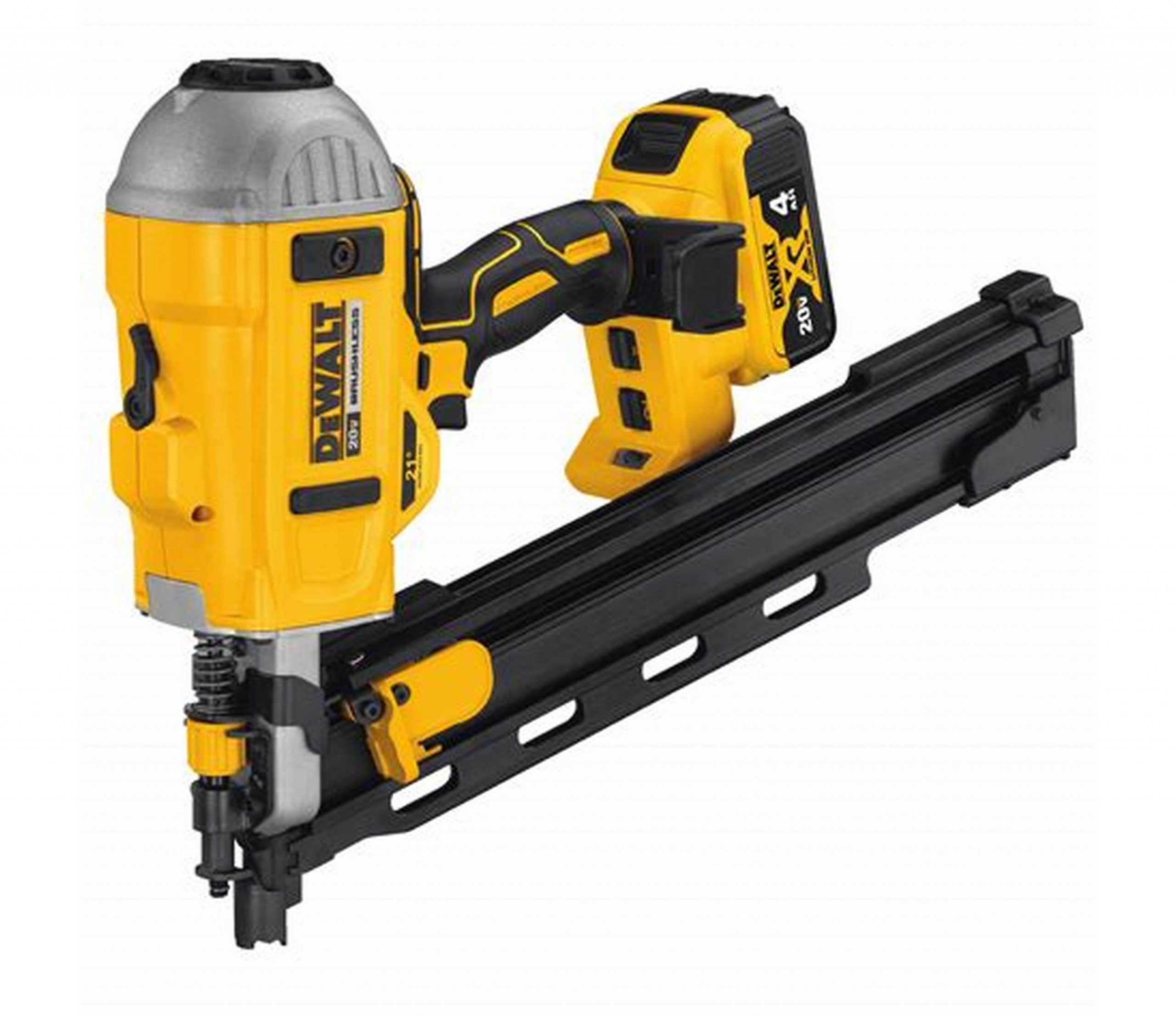 How to Use a Framing Nailer? – Step-By-Step Guide
