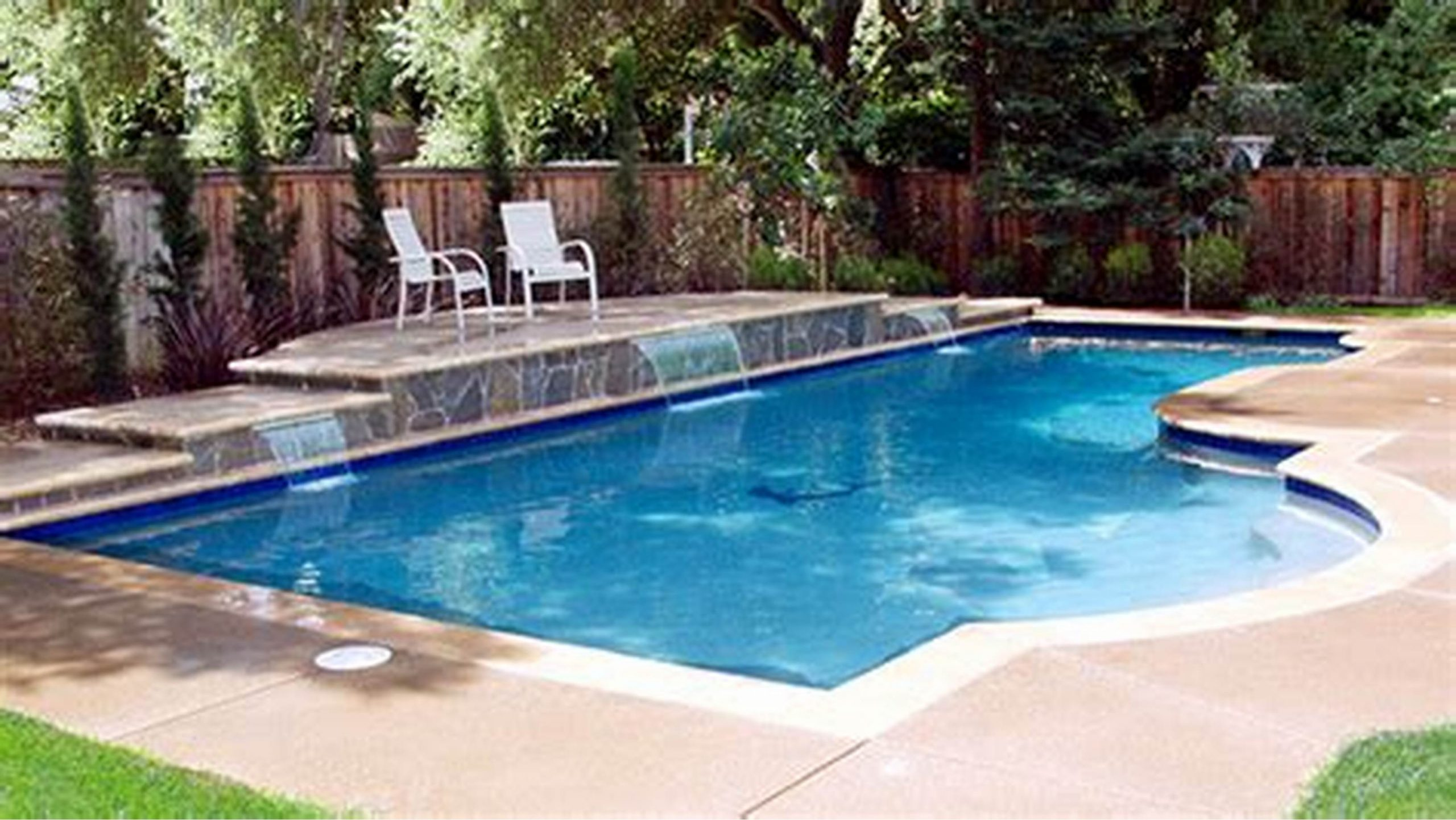 Why Should You Buy Above-Ground Pools?